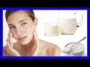 Los múltiples beneficios de la mascarilla de leche y yogur para la cara