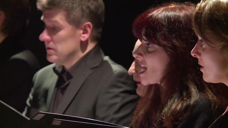 Capella I Praetorius J S Bach Capriccio Stravagante Collegium Vocale Gent Skip Sempé