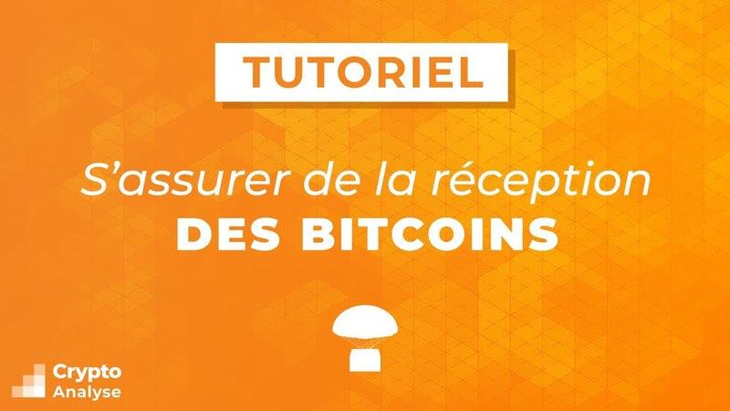 Tuto AIRDROP Comment s'assurer de recevoir ses bitcoins