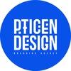 PTICEN design