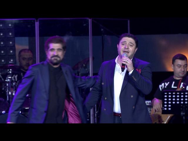 Harout Pamboukjian Razmik Amyan Im Yerevan Հարութ Փամբուկչյան և Ռազմիկ Ամյա