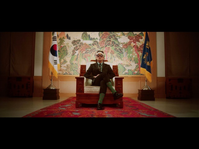 Woodie Gochild 레츠기릿 Let's Get It Park Dok2 Official Music Video