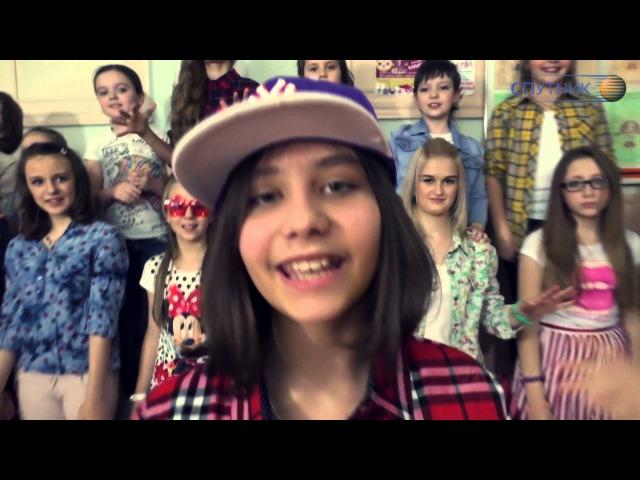 Музыка России | Незабудки | Танцуют дети | Nezabudki | Children are dancing | Cool russian music box