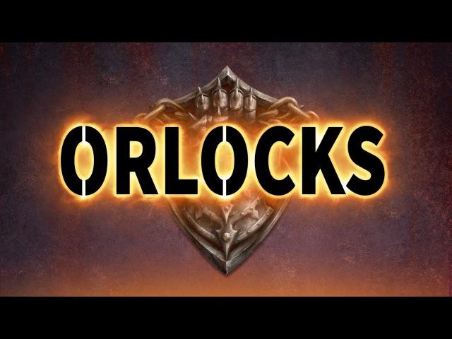 Necromunda Underhive Orlocks