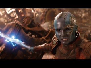 AVENGERS INFINITY WAR Super Bowl Trailer TV Spot (2018) Marvel Movie HD