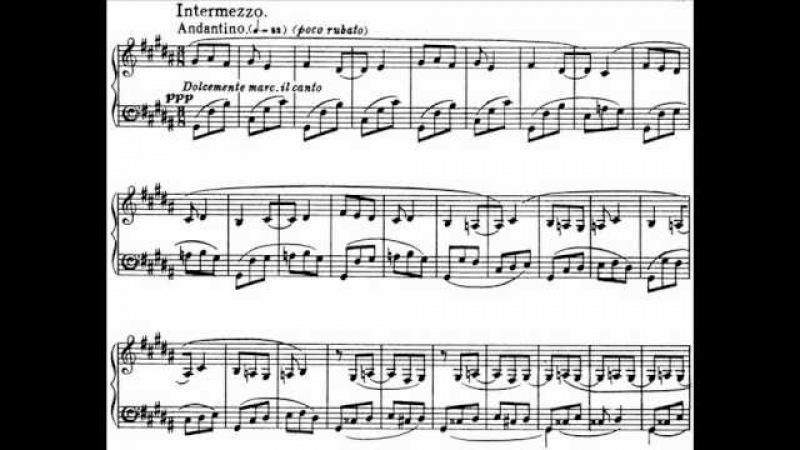 De Falla - Fantasia Baetica (Aldo Ciccolini)