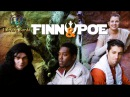 """Finn and Poe Star Wars Parody of """"Exes and Ohs"""""""