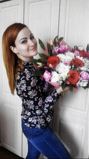 Анастасия Кравченко, Омск - фото №7