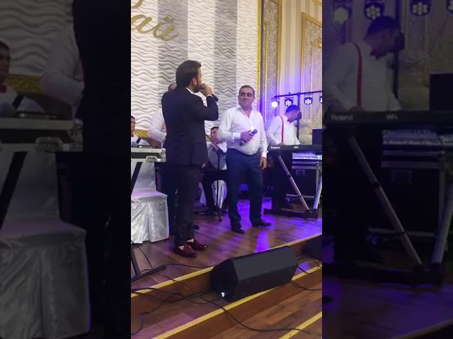 Spitakci Hayko - Garnan MI Aravot Sharan Nshan Hayrapetyan - New 2017 Ekaterinburg