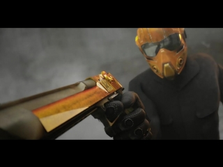 Лучшие моменты CS GO - Clockwork 4 by NikkyyHD - Best Frag Movie