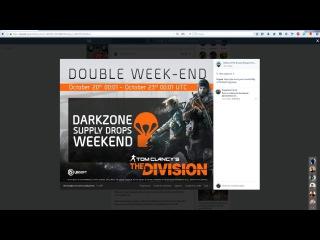 The Division Рубрика State of the Game подошла к концуСобытие на выходных