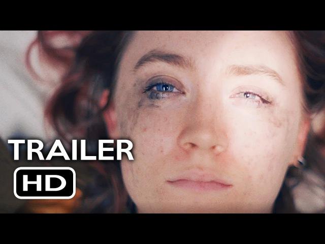 Lady Bird Official Trailer 1 2017 Saoirse Ronan Odeya Rush Comedy Movie HD
