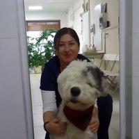Оксана Ветошкина