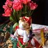 Куклы в традиции: обережные, обрядовые, игровые