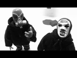 the Chemodan - Клоун  (Official Video)