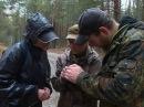 История маленького Ярика заблудившегося в Борском лесу