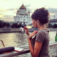 Марина Плетнёва