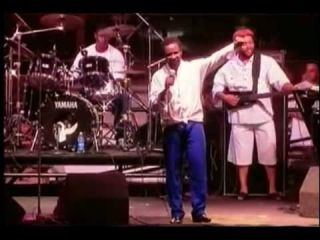 Toots & The Maytals - Live At Santa Monica Pier [7 Agosto 1997]