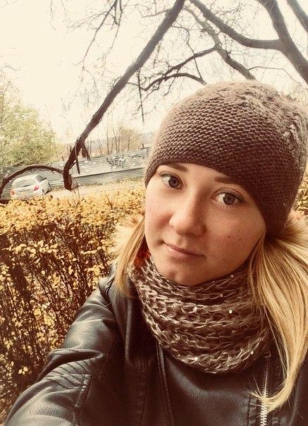 Яна Літвінова, Запорожье, Украина