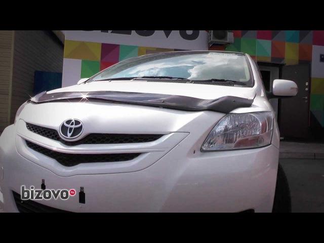 Продажа Toyota Belta 2009 года в Новокузнецке на