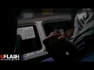 Женщина увидела как мальчик дрочит в автобусе