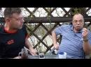 Про захваченных русских солдат спорят Лаврентий Августович и Шурка