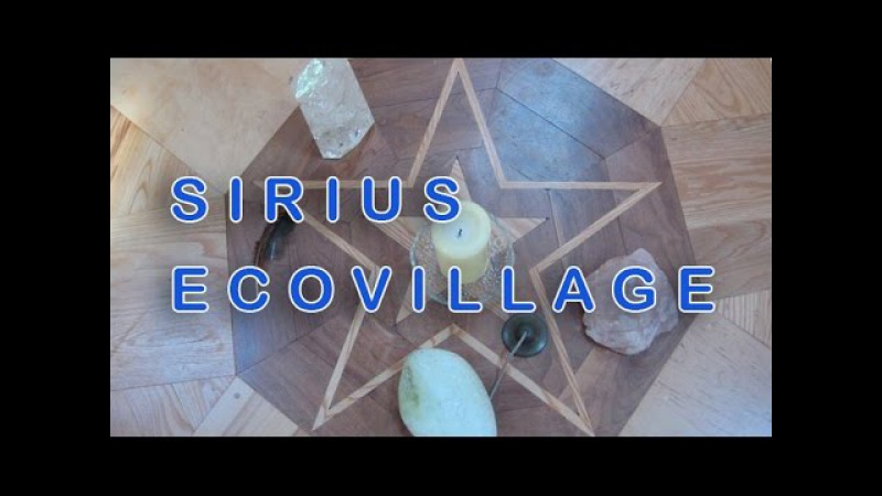 The Faces of Sirius Ecovillage || Valhalla Movement Trippin' USA
