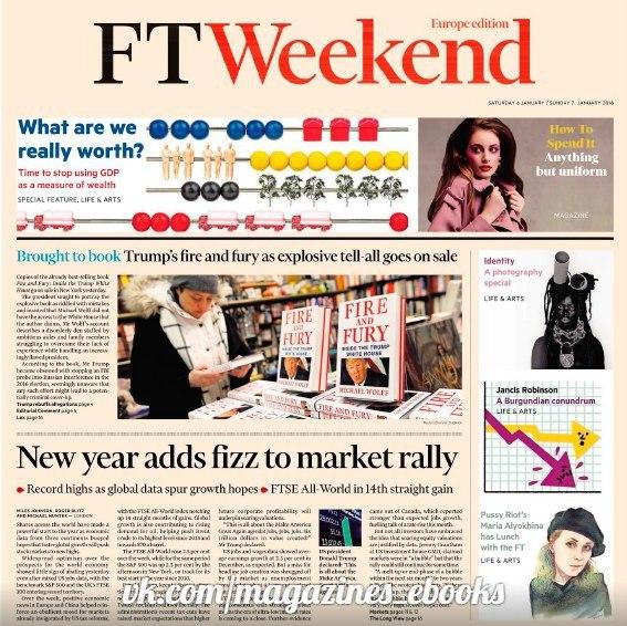 Financial Times - 06.01