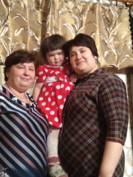 Анна Моисеева, 38 лет