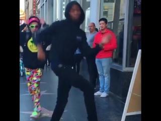 Look alive dance (blocboy jb & roy purdy) (#wsmm)