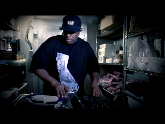 MC Eiht The Lady of Rage DJ Premier Heart Cold Directed by @JaeSynth