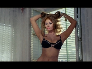 Вчера, сегодня, завтра |1963| Режиссер: Витторио Де Сика | мелодрама, комедия