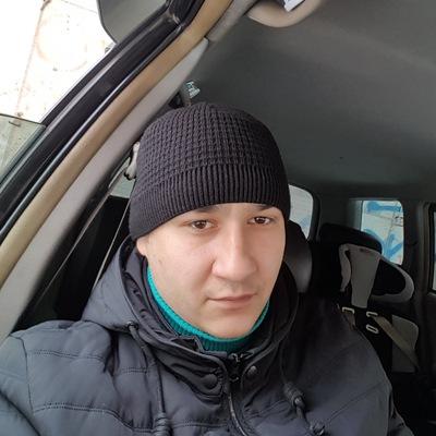 Александр Компаниец