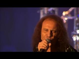 Dio Heaven and Hell - Neon Knights (Wacken Festival 2009) HD