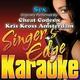 Singer's Edge Karaoke - Sex (Originally Performed by Cheat Codes X Kris Kross Amsterdam) [Instrumental]