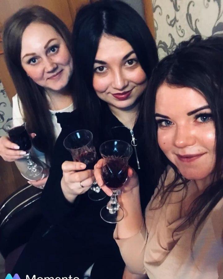 час, екатерина романова димитровград фото детей