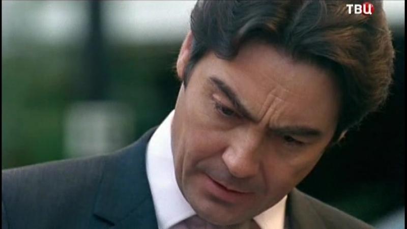 Инспектор Линли расследует Ростки хитрости 1 серия Англия Детектив 2005