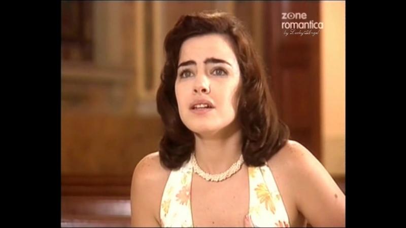 Неукротимая Хильда Hilda Furacao падре может влюбится отрывок
