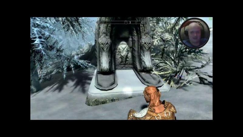 12 1 The Elder Scrolls V Skyrim Добываем официальное приглашение на Солстхейм
