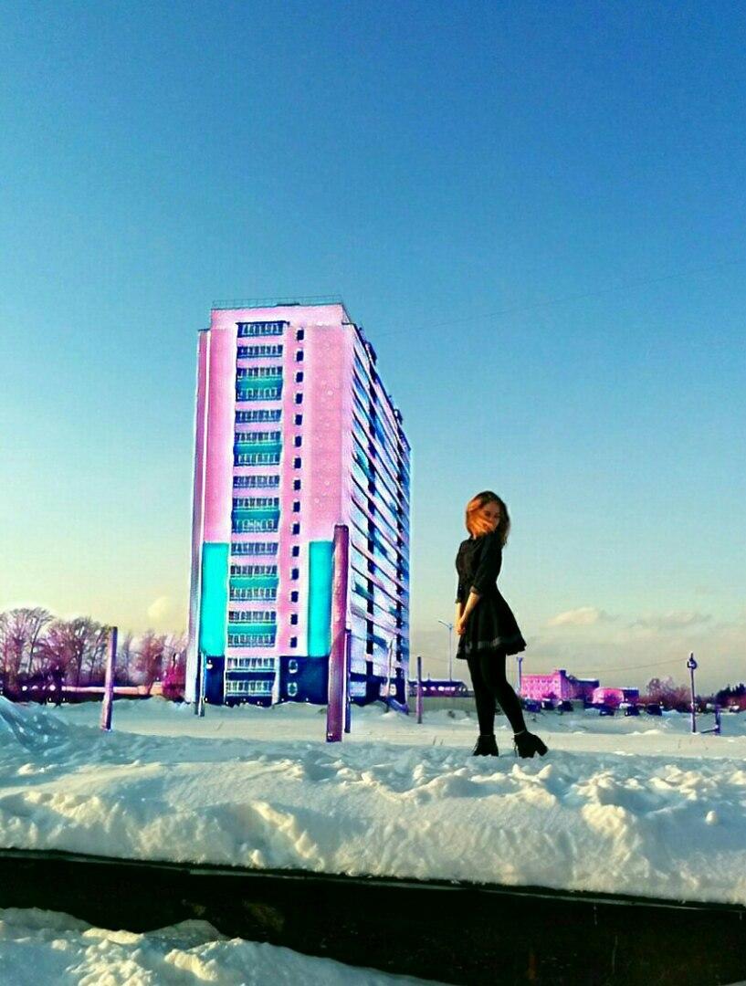 фото из альбома Ани Кулиевой №13