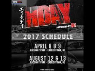 Honda day el salvador 2016