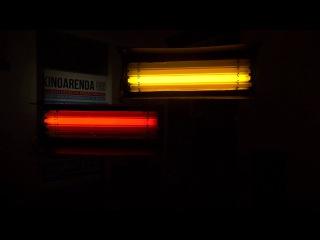 Цветные лампы Kino Flo
