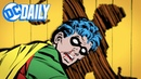 DC Daily Ep. 161: Rooster Teeth's GEN:LOCK and Denny O'Neil Talks Batman's Parenting Skills