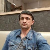 ИсроилАскаров