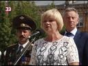 Курсанты КГТА получили лейтенантские погоны