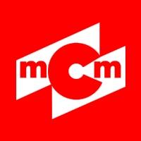 Логотип Radio mCm (Радио МСМ) Иркутск