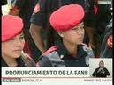 Min. Padrino López: 80% de los efectivos que fueron al distribuidor Altamira fueron engañados