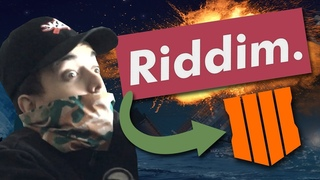 COMO HACER CALL OF DUTY: BLACK OPS 4 *RIDDIM REMIX*