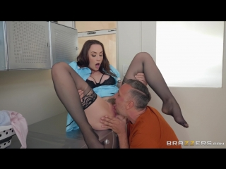 Chanel Preston (Making A Mess On The Maid)  [Anal Porno,Sex,Gape,Глубокий Анал,Жесткий Анальный, new porn 2018] 18+ 1080 HD