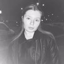 Персональный фотоальбом Кристины Майоровой